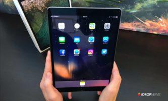 Apple iPad Pro (10.5-Inch) Giveaway header