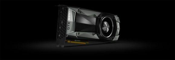 NVIDIA GeForce GTX 1080 Ti giveaway header