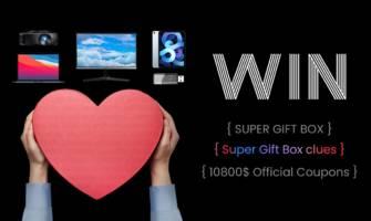 UGREEN Super Gift Box
