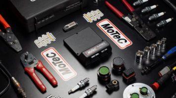 MoTeC M130 Engine Management System