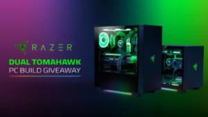 RAZER Tomahawk Gaming PCs