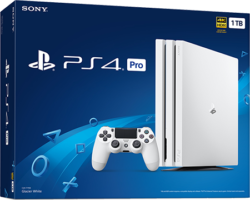 Sony PlayStation 4 Pro Giveaway header
