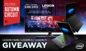 Lenovo Legion Gaming Laptop or Monitor