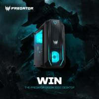 Predator Orion 3000 Gaming PC