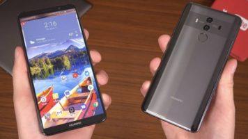 2x Huawei Mate 10 Pro Smartphone Giveaway header