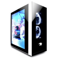 iBUYPOWER Snowblind Element Gaming Machine Giveaway header