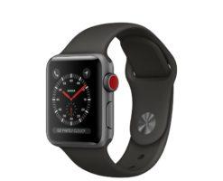 Apple Watch Series 3 Giveaway header