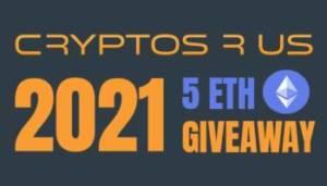 1 Ethereum Cryptocurrency