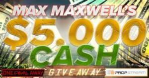 $1000 Cash and More