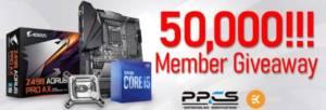 Intel i5 10500 CPU and More