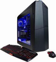 CyberPowerPC Gamer Xtreme VR Desktop header