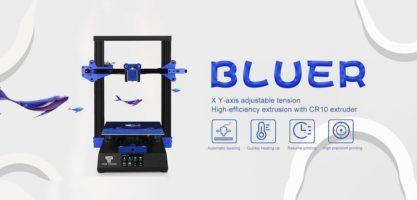Bluer 3D Printer
