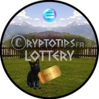 Cryptocurrency prizes