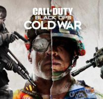 Call of Duty Cold War (Ultimate Edition)
