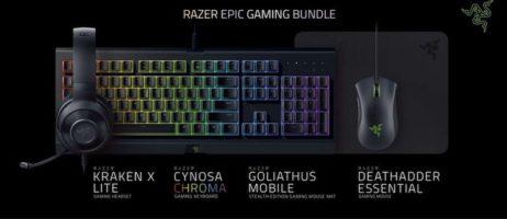 Razer Gaming Bundle