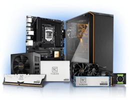 Creator PC worth $3000USD