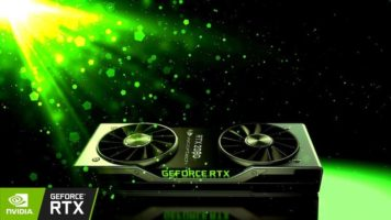 RTX 2060 Graphics Card