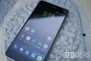 Nokia 6 giveaway by CustomTech&Newdroy - Best Of Gleam Giveaways