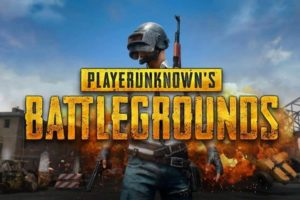 Player Unknowns Battle Grounds (PUBG) Giveaway header