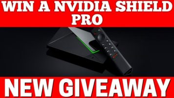 Nvidia Shield Pro