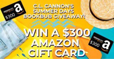 $300 Amazon e-Gift Card
