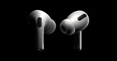 Apple AirPods Giveaway header