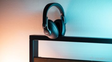 AKG K371 headphones