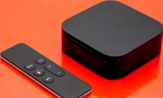 Apple TV 32GB Giveaway header