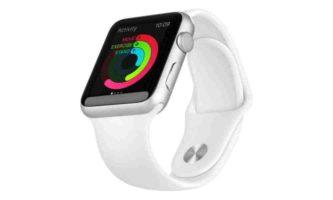 Apple Watch (Series 1) Giveaway header