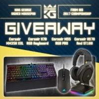 Corsair Gaming Bundle