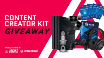 Content Creator Kit