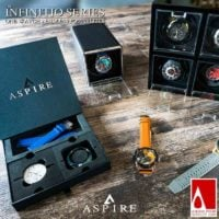 Infinitio Modular Watch