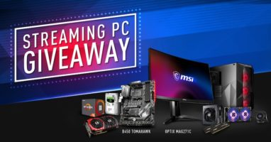 pc games giveaway msi b450 gaming pc best of gleam giveaways 700