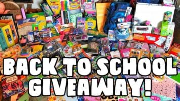 MacBook Pro and School Supplies Giveaway header