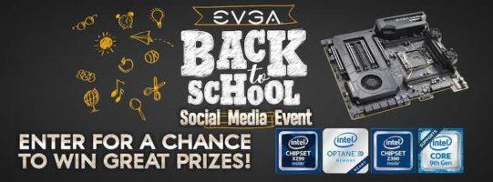 EVGA PC Hardware
