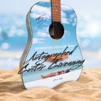 Epiphone FT-100 Acoustic Guitar