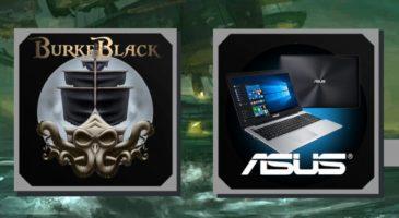 ASUS X555DA Laptop Giveaway header
