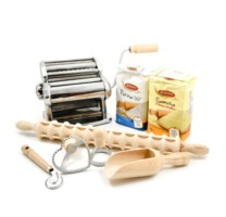 Complete Pasta Making Kit