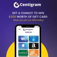 $200 Centigram eGift Card