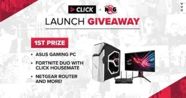 ASUS Gaming PC, Samsung Note 9, and More Giveaway header