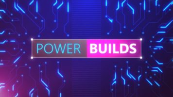 PowerBuilds & Windows Central Gaming PC Giveaway header