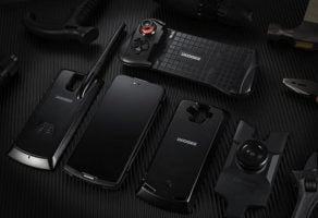 DOOGEE S90 Smartphone