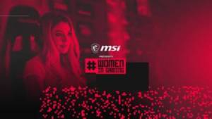 MSI MPG Artymis 343CQR Monitor