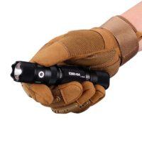 E9R-G4 2550 Lumen Flashlight