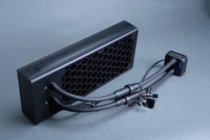 Alphacool Eisbaer Extreme Liquid CPU Cooler