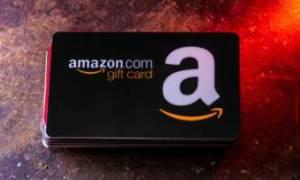 $1000 Amazon Gift Card