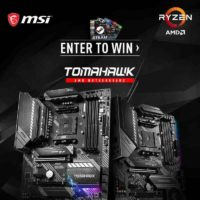 MAG X570/MAG B550 Tomahawk Motherboard and More