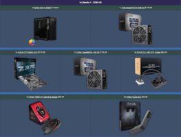 EVGA PC Components Giveaway header