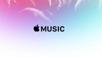 1-Year Apple Music Membership Giveaway header