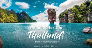 7-Night Stay in Thailand